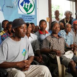 Madagascar: Estibadores despedidos por unirse a un sindicato