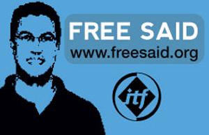 Free Said